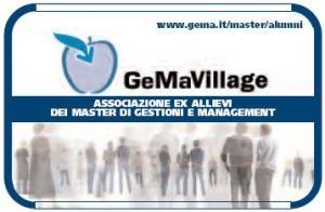 Evento di networking: GeMa Village Alumni