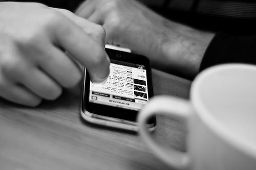 Marketing e comunicazione: gli smartphone sono la nuova frontiera
