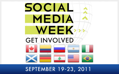 Social Media Week, il marketing managment al passo con i tempi
