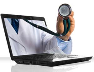 Visite mediche domiciliari: verbale informatico!