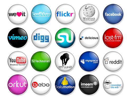 Gestione del personale social media policy