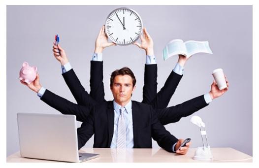Le due aree di responsabilità manageriali