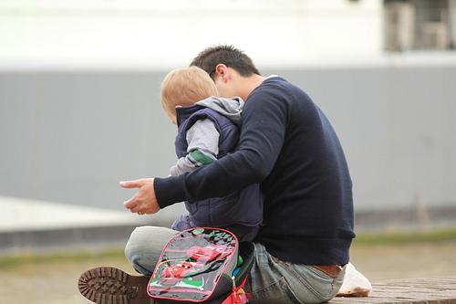 Ecco come funziona il congedo parentale per i lavoratori