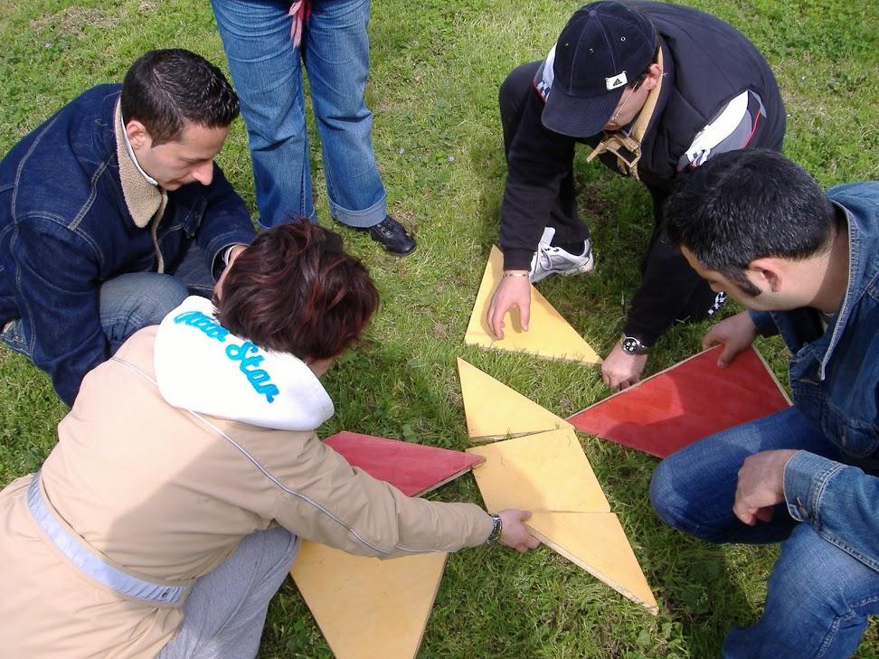 Sviluppare le competenze cognitive attraverso la formazione outdoor