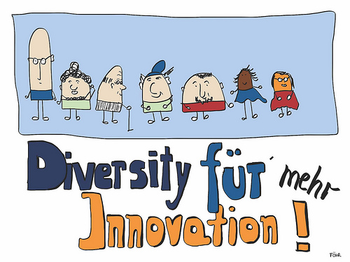 Definizione di Diversity Management e la ricchezza di un'azienda