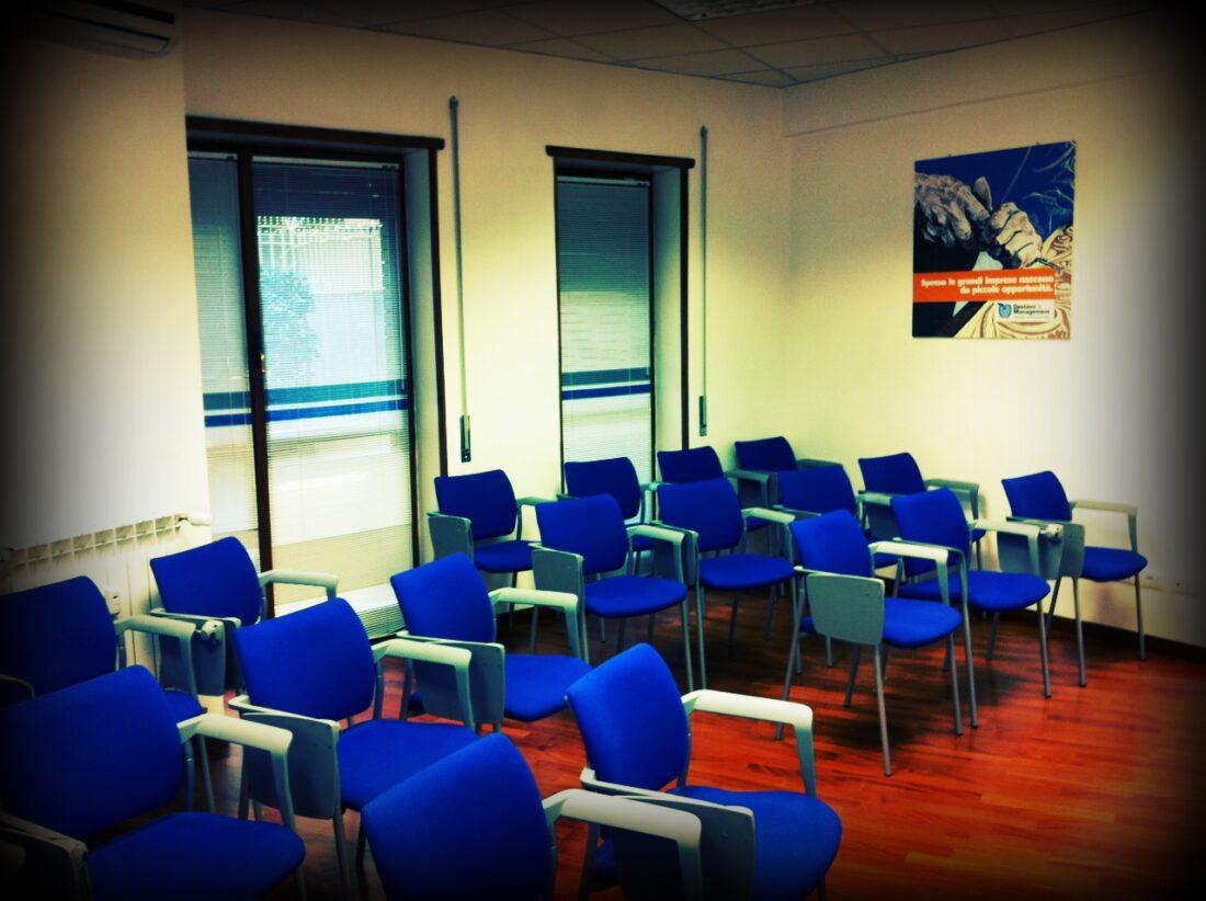 Porte aperte GeMa 2013: presentazione Master
