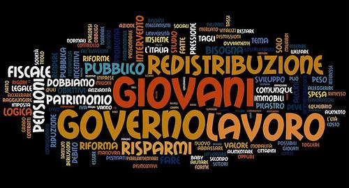 Pacchetto Lavoro Giovannini