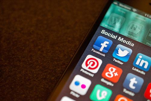 definizione Social media marketing