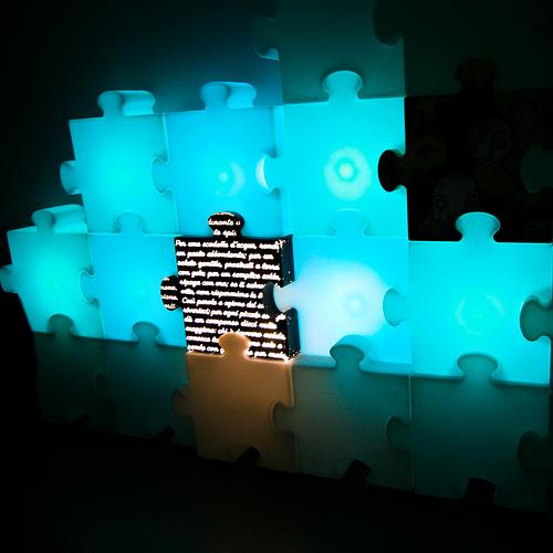 Il puzzle e il problem solving, i giochi di team building