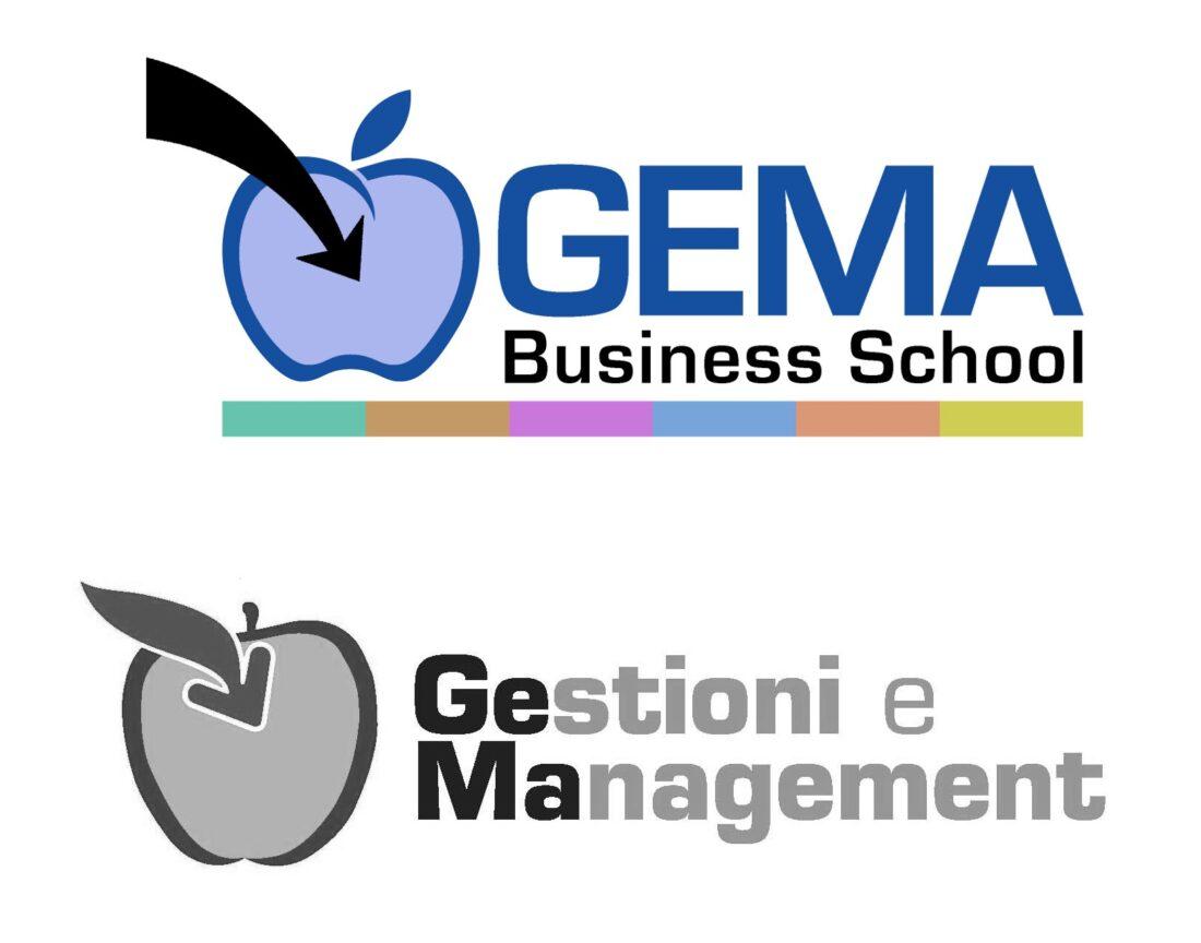 GeMa Business School rinnova la propria immagine