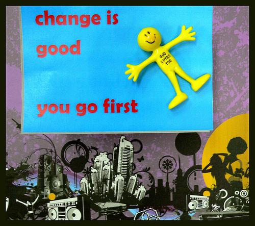Guidare il cambiamento: seguiamo il modello di Kotter