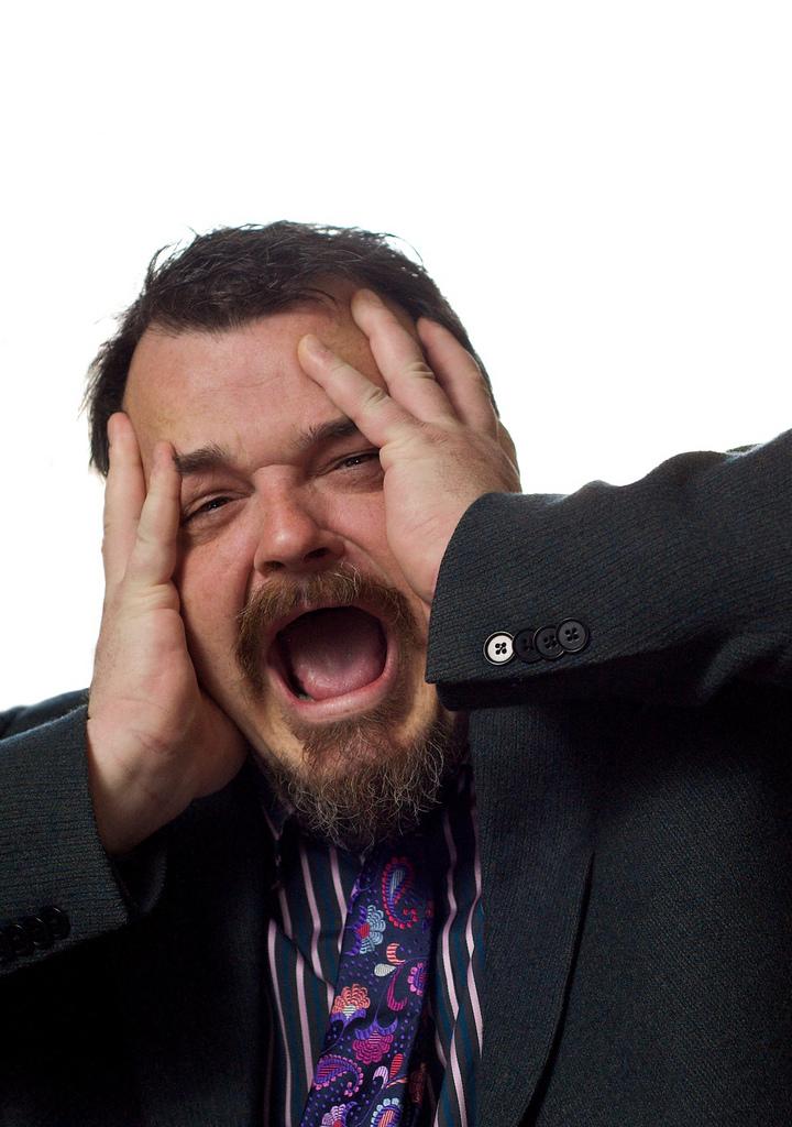 Stress da lavoro: se la causa è la sindrome del burnout