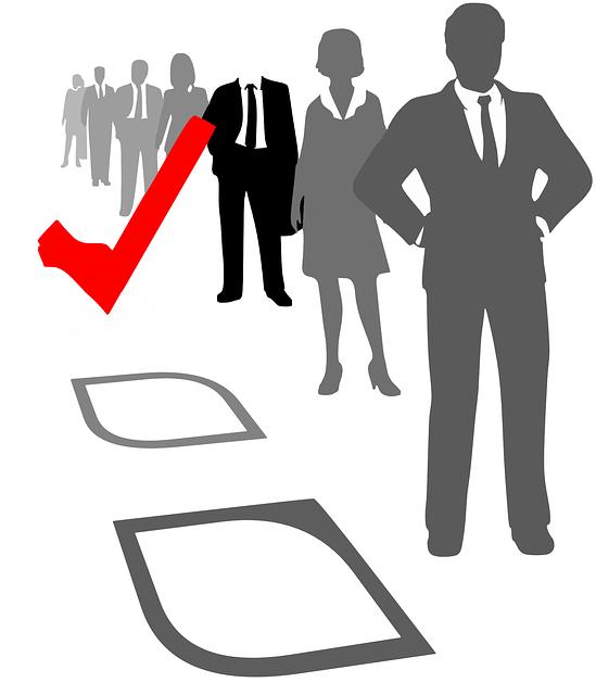 Come cambia il processo di recruiting: hack the code