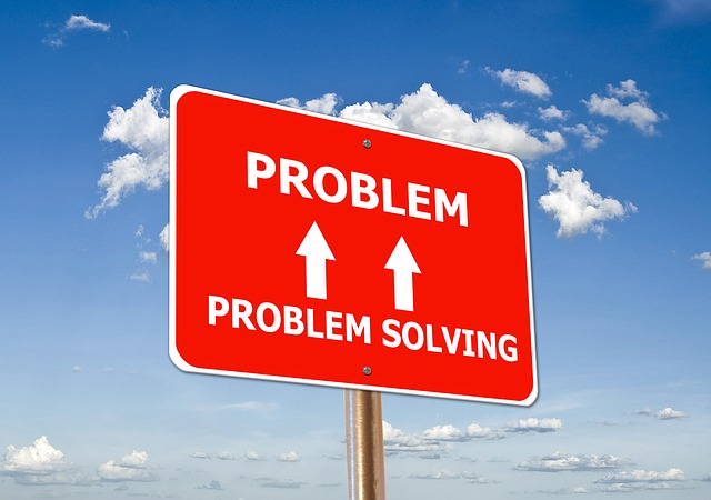 Approcci al problem solving