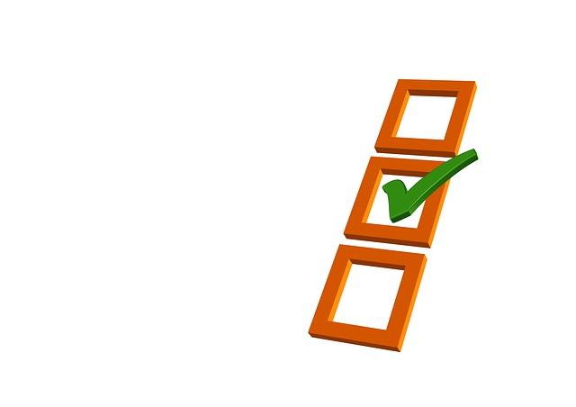 La checklist del perfetto project manager: avviare un progetto con le carte in regola