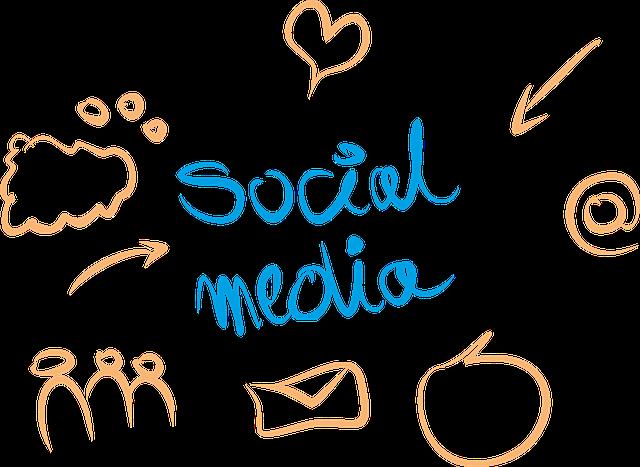 10 regole del lavoro del social media manager