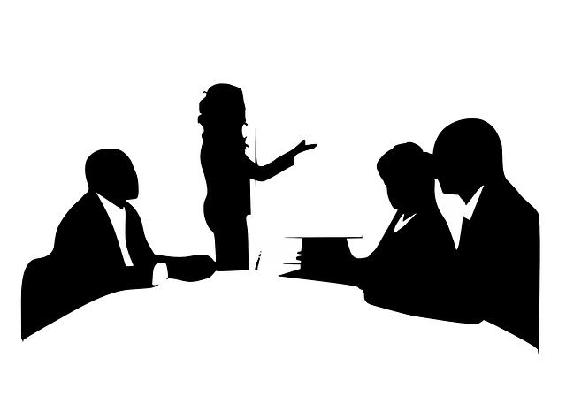 Come rendere efficaci le riunioni di lavoro