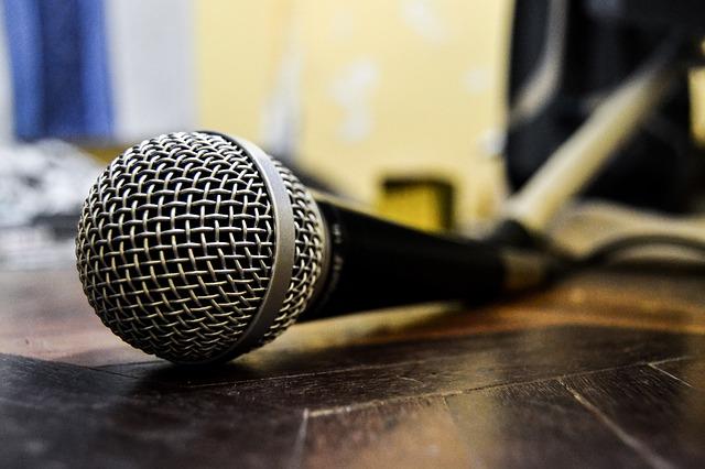 Consigli per parlare in pubblico: errori da evitare