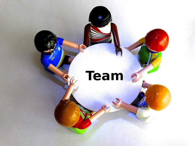 Consigli di team building: i 7 comandamenti per creare una squadra di successo