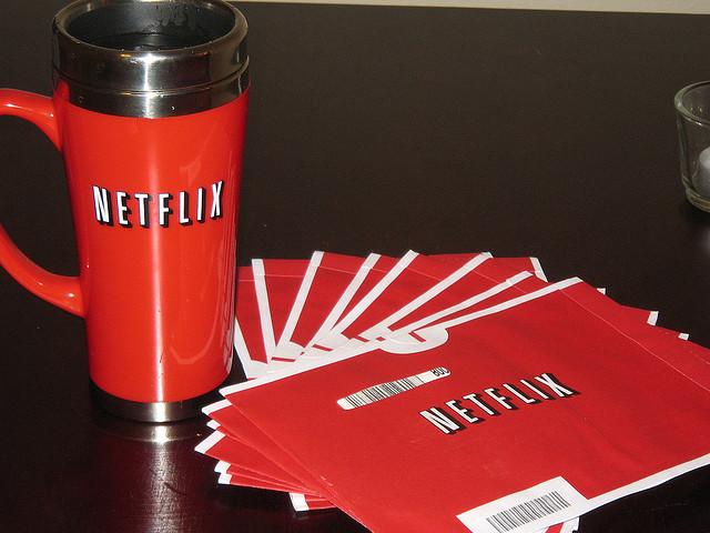 Gestione risorse umane Netflix