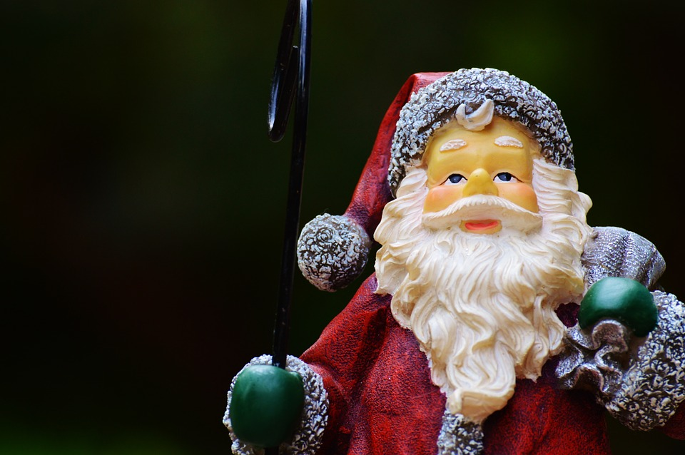 Marketing management: ecco 7 segreti da rubare a Babbo Natale