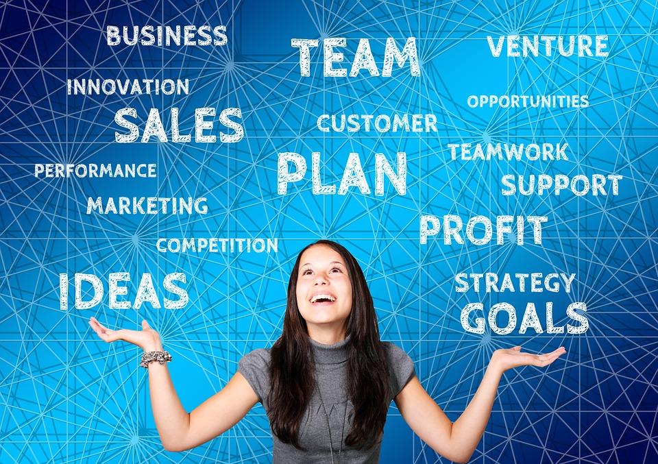 Branding aziendale gestire la corporate identity