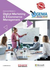 Master Executive Digital Marketing GEMA