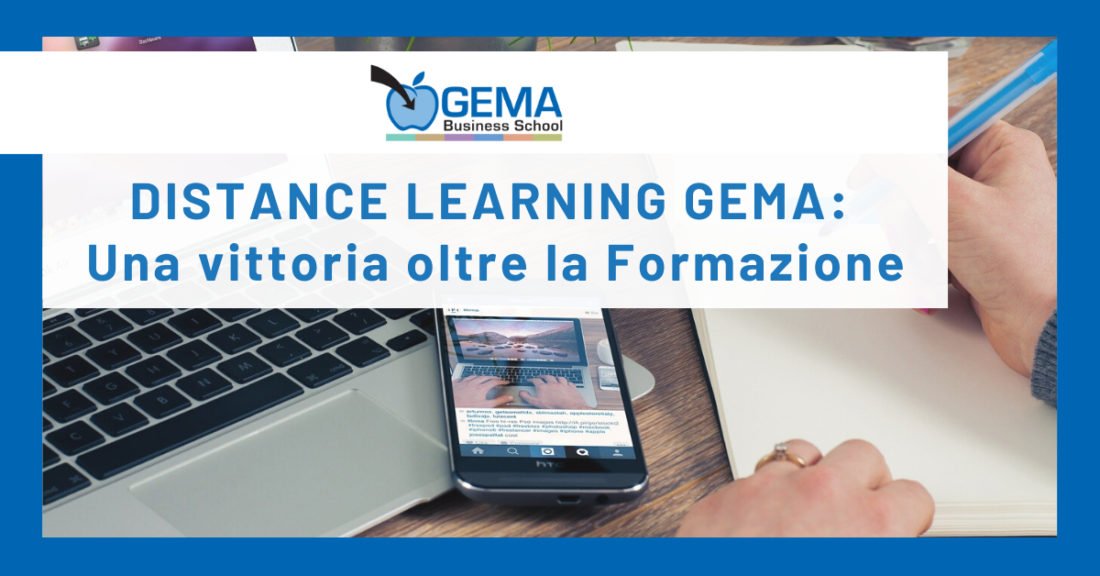 Distance Learning GEMA_