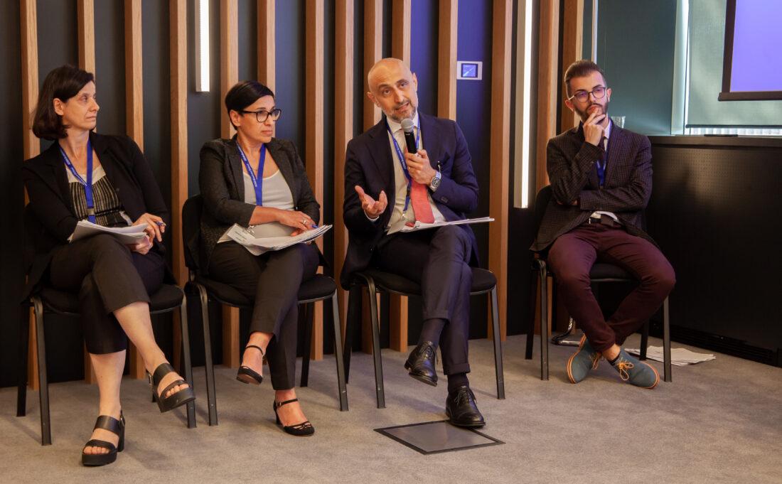 HR Innovation Contest: il coraggio di innovare in digitale