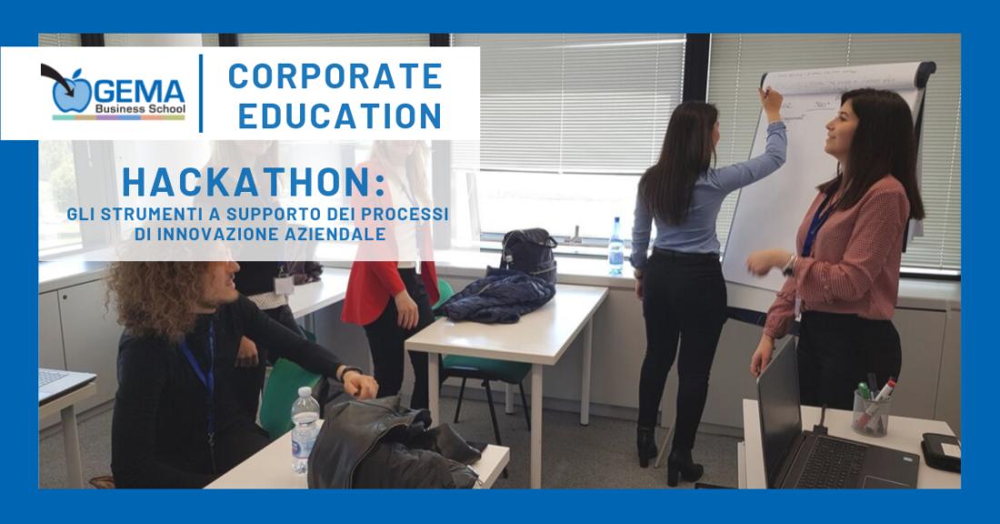 Hackathon: gli strumenti a supporto dei processi di innovazione aziendale