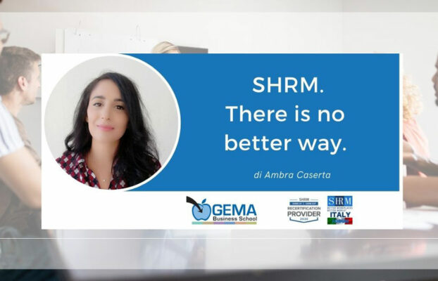 SHRM.There is no better way.