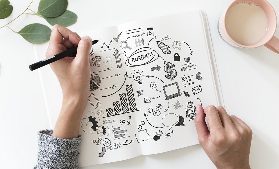 Strategie di marketing aziendale: 5 modi per imporsi sul mercato