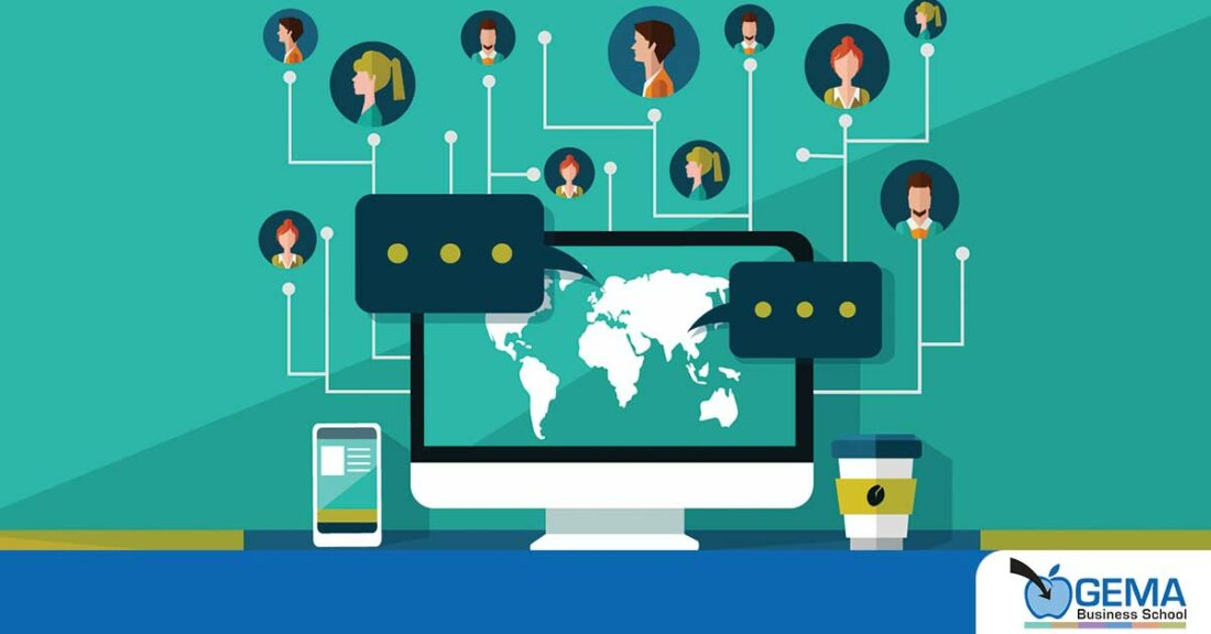 Il futuro del lavoro con i Virtual Teams