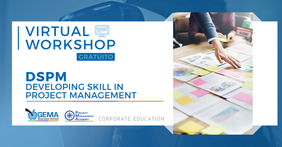 Virtual Workshop – DSPM