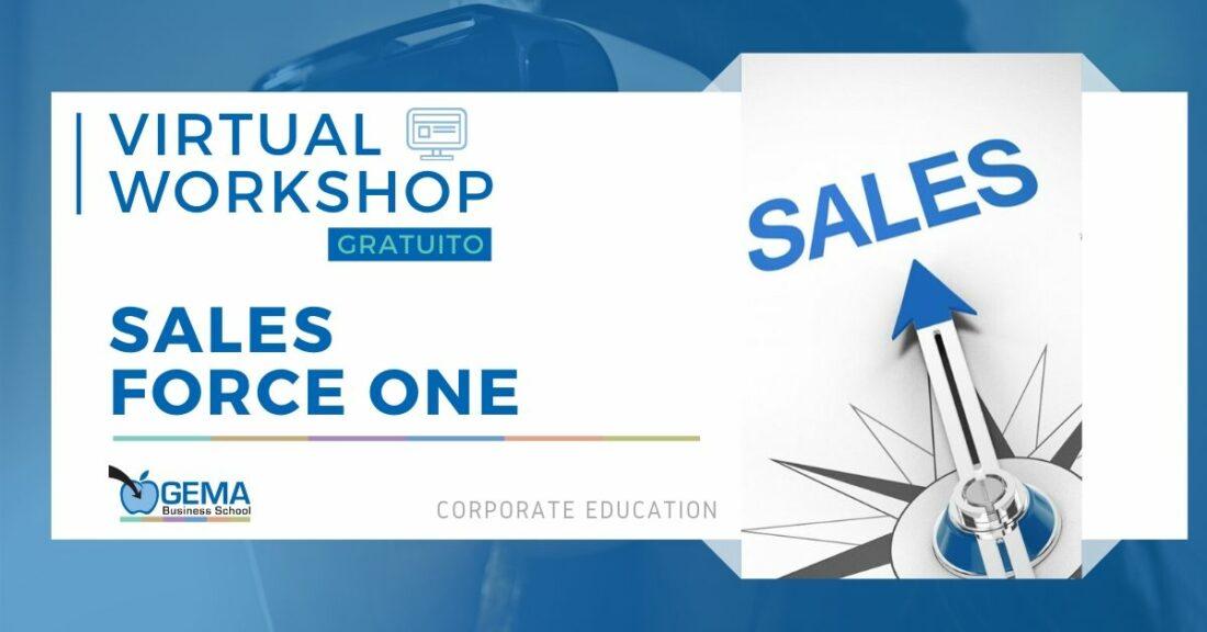 Virtual Workshop – SFO