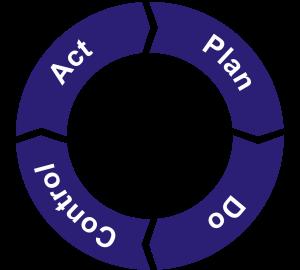 ciclo di deming e problem solving