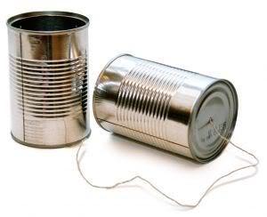 Comunicare in tempo di crisi