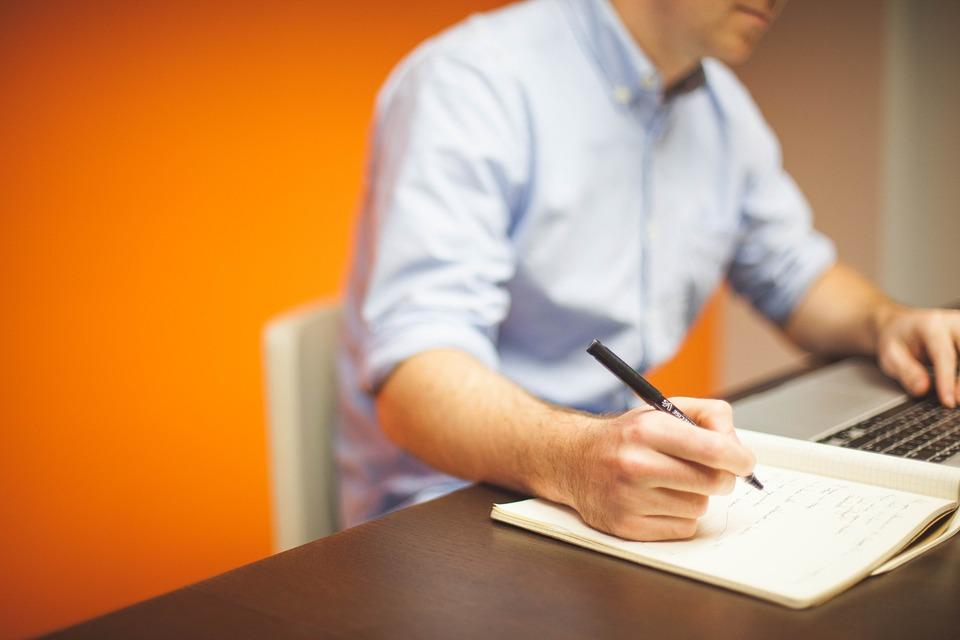 Content marketing: 7 passi per una strategia efficace