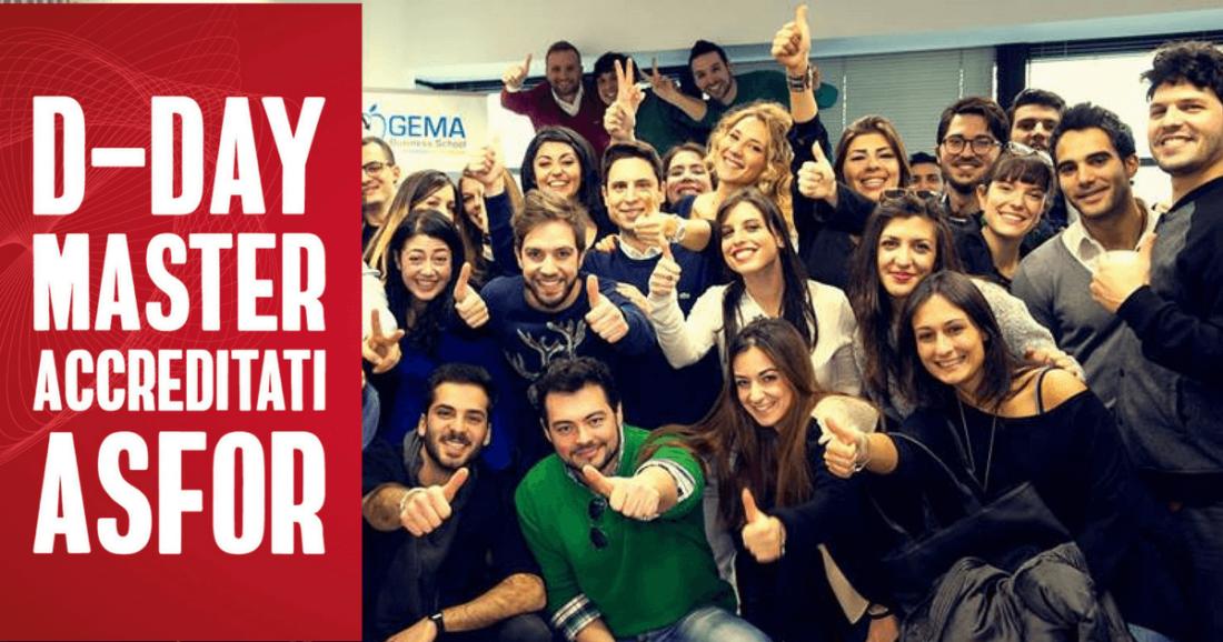 Partecipa all'Open Day di GEMA Business School il prossimo 22 giugno