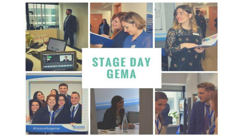 Quinta edizione dello Stage Day GEMA Business School