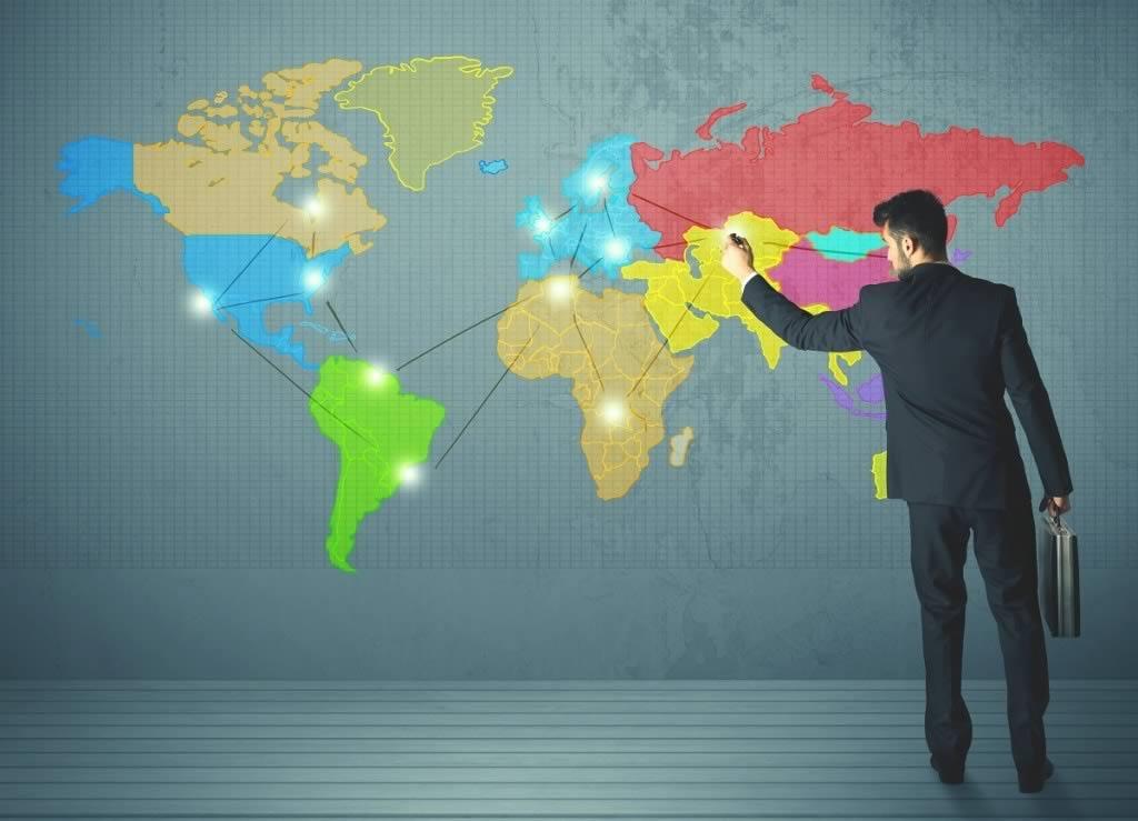 Cresce il commercio con l'estero e la domanda di Export Manager