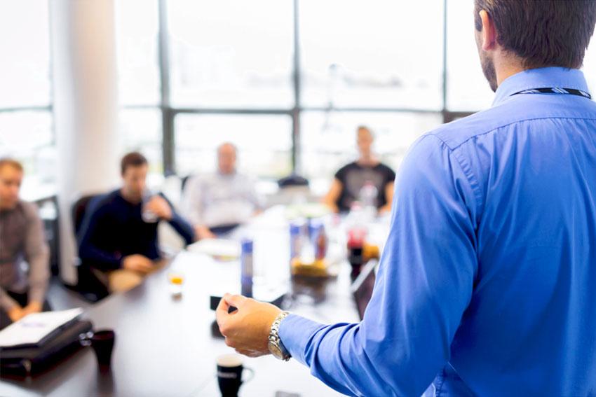 La formazione aziendale nello sviluppo del personale