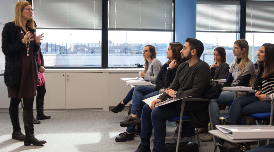 Perché scegliere GEMA Business School in Italia? Ecco 6 valide ragioni