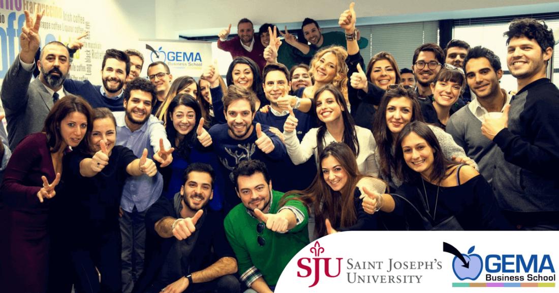 GEMA apre le porte alla Saint Joseph's University di Philadelphia