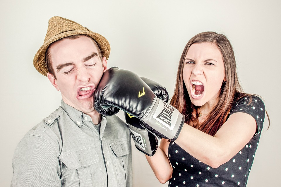 gestione conflitti sul lavoro