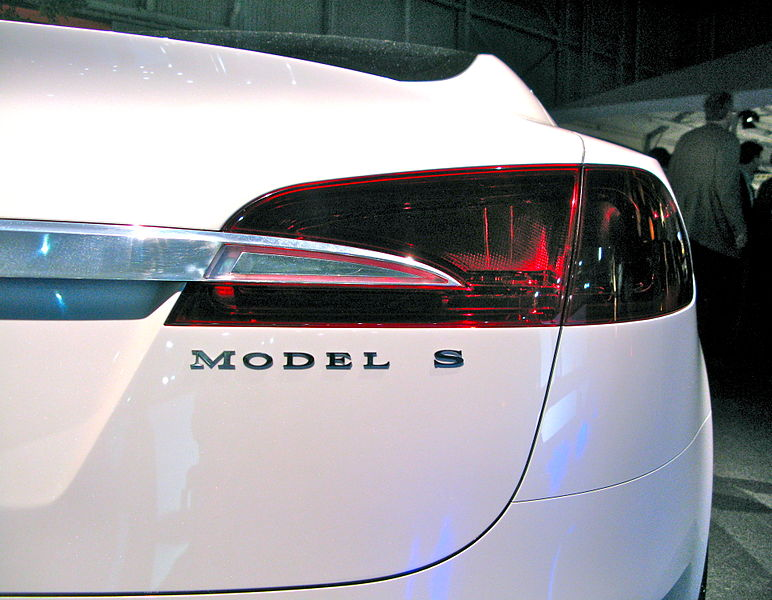 Marketing Tesla Motors