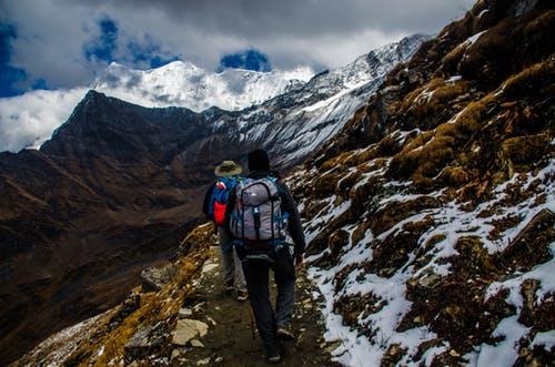4 cose che il trekking può insegnarci di project management