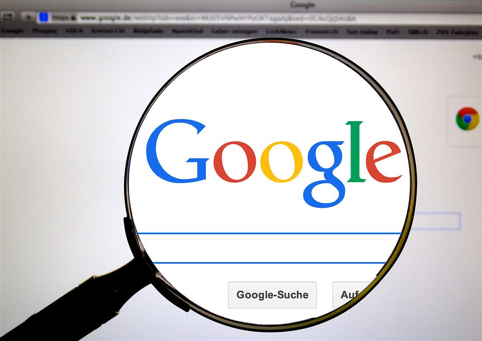 Selezioni Google