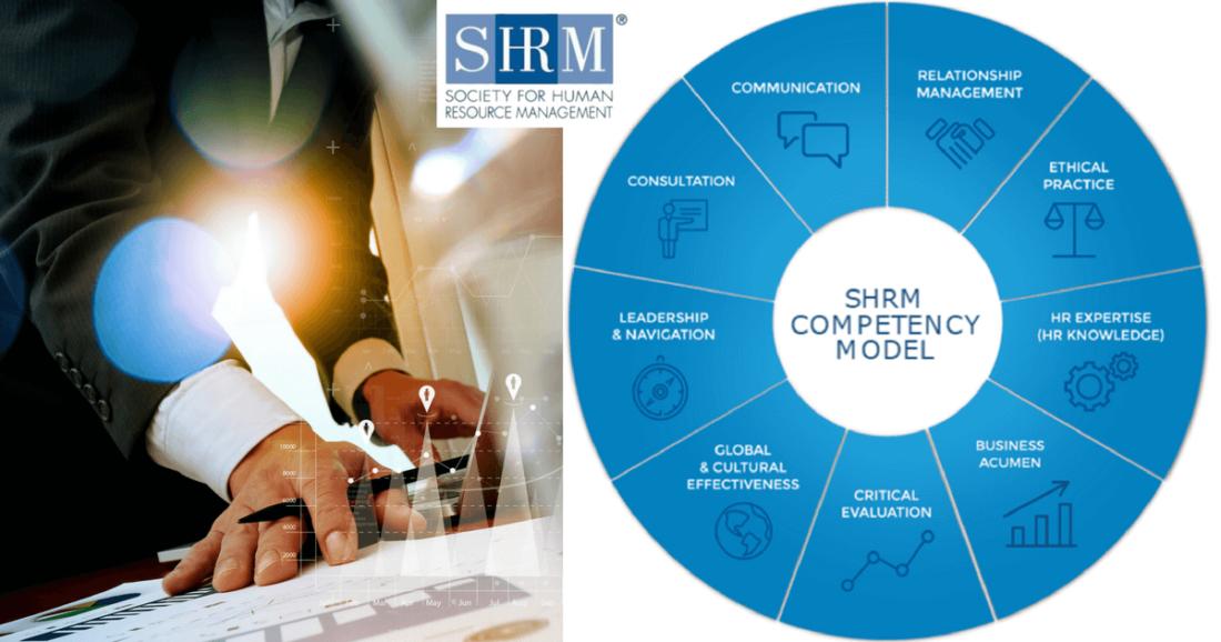 Lo SHRM Competency Model come riferimento internazionale per le Risorse Umane