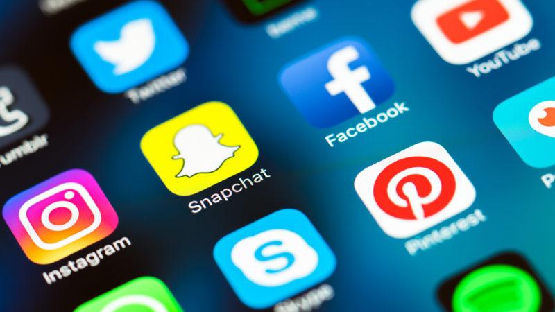 L'importanza di pianificare una strategia sui social media